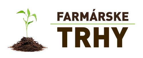 Logo Farmárske trhy